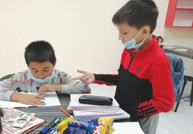 """Хуманитарно удружење """"Ђина"""":  Сва деца заслужују подршку"""